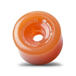Arbor Outlook 70mm/78A ghost orange