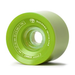 Arbor Summit 71Mm/78A green