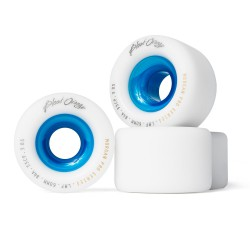 Blood Orange Liam Morgan Pro 60mm/84A white/blue