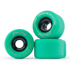 Blood Orange Liam Morgan Pro 65mm/80A turquoise
