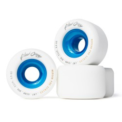 Blood Orange Liam Morgan Pro 65mm/84A white/blue