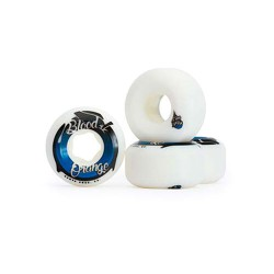 Blood Orange Street Conical 53Mm/99A white/blue