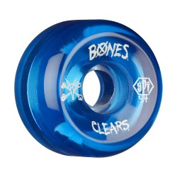 Bones Spf 54Mm/104A P5 clear blue