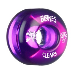 Bones Spf 54Mm/104A P5 clear purple