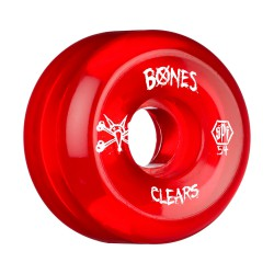 Bones Spf 54Mm/104A P5 clear red