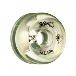 Bones Spf 60Mm/104A clear natural