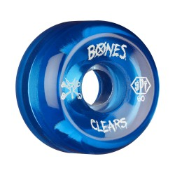 Bones Spf 60Mm/104A P5 clear blue