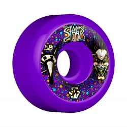 Bones Spf Staab Scientist 58Mm/104A purple