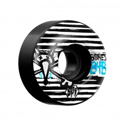 Bones Spf Strokes 52Mm/104A black