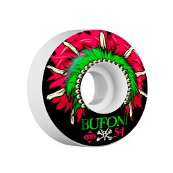 Bones Stf Bufoni Head Dress 54Mm/103A white