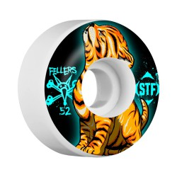 Bones Stf Fellers Roar 52Mm/103A V3 white
