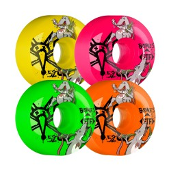 Bones Stf Party Pack Iii 52Mm/103A V1 colormix