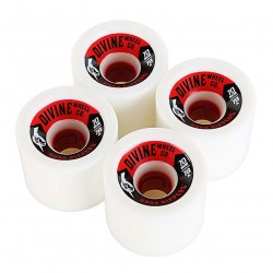 Divine Road Rippers 70mm/78A white