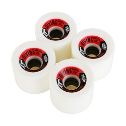 Divine Road Rippers 75mm/78A white