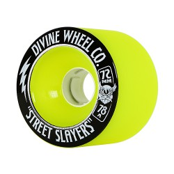 Divine Street Slayers green