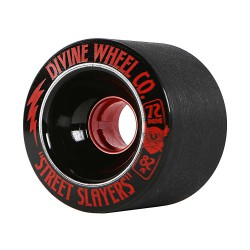 Divine Street Slayers 72mm/82A