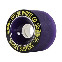 Divine Street Slayers purple