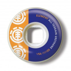 Element Section 50Mm/95A orange/blue