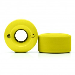 Goldcoast Burnouts 57Mm/90A citrus