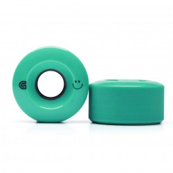 Goldcoast Burnouts 57Mm/90A teal