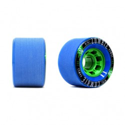 Hawgs Mini Zombies 70Mm/78A blue