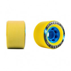 Hawgs Mini Zombies 70Mm/82A yellow