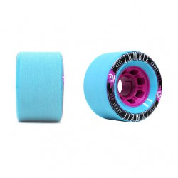 Hawgs Mini Zombies 70mm/86A aqua