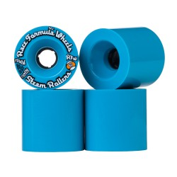 Sector 9 Rfw Steam Roller 73mm/80A blue
