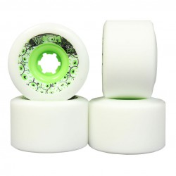 Venom Tweakers 70mm/80A white