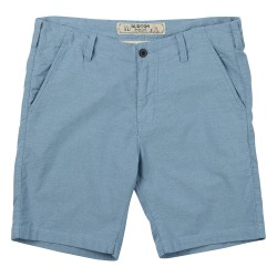 Burton Kingfield Short dark denim heather