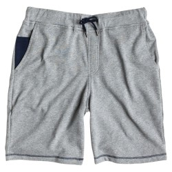 DC Break On Short heather grey