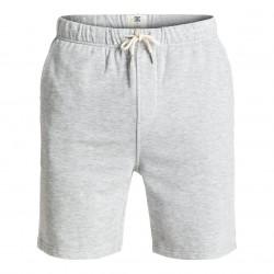DC Rebel Short grey heather