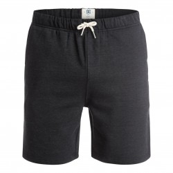 DC Rebel Short pirate black