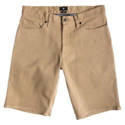 DC Worker Color Straight khaki