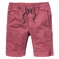 Globe Goodstock Beach Short burnt red