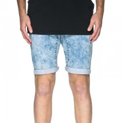 Globe Goodstock Select Denim Beach snow wash