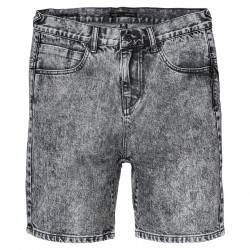 Globe Lo Slung Select Denim acid grey