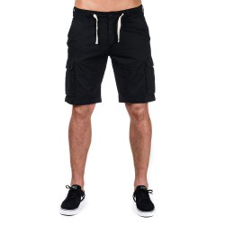 Horsefeathers Brian Shorts black