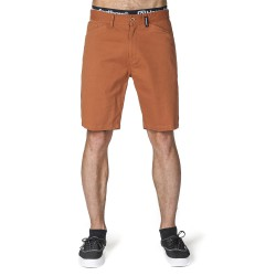 Horsefeathers Johnny Shorts rust