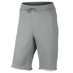 Nike SB Everett French Terry Shorts dk grey heather