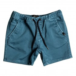 Quiksilver Fonic Short Boy indian teal