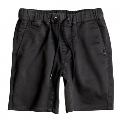 Quiksilver Fonic Short Youth tarmac