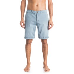 Quiksilver Krandy Chino Short flint stone