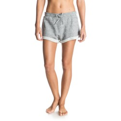 Roxy Signature Short heritage heather