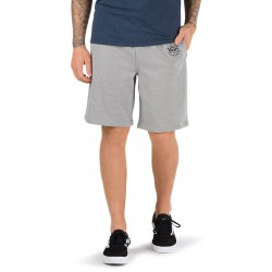 Vans Holder Fleece Short concrete heather