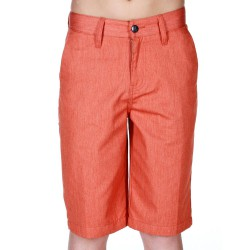 Volcom Frickin Too Jr. burnt orange