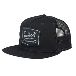 Burton Bayonette true black