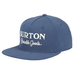 Burton Durable Goods indigo