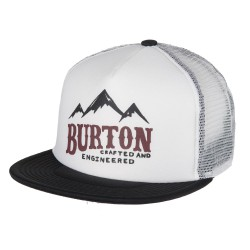 Burton I-80 stout white mountain