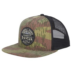 Burton Marble Head splinter camo